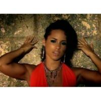 Alicia Keys Karma (VIDEO)