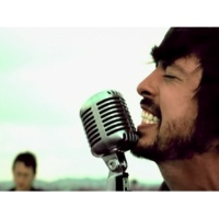 Foo Fighters Best Of You (VIDEO)