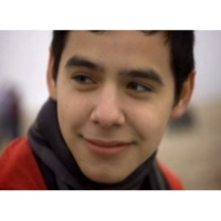 David Archuleta A Little Too Not Over You