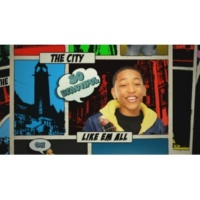 Jacob Latimore/Diggy Simmons Like 'Em All (feat.Diggy Simmons)