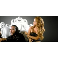 Kat DeLuna/Don Omar Run The Show featuring Don Omar [en Espanol] (Video)
