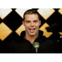 Ricky Martin Livin' la Vida Loca (Video (Spanish)(Remastered))
