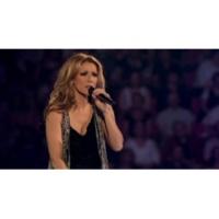 Céline Dion My Love (Video - Live)