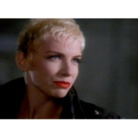 Eurythmics Would I Lie to You? (Official Video)
