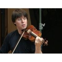 "Joshua Bell The Four Seasons ""Summer"" III. Presto (Video)"