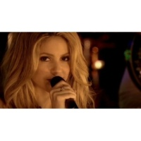 Shakira Gypsy (Live Video Version)