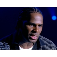 R. Kelly U Saved Me (MTV Edit/NTSC)