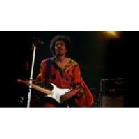 Jimi Hendrix Bleeding Heart (Video)