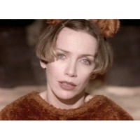 Annie Lennox A Whiter Shade of Pale (Official Video)