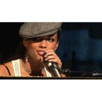 Alicia Keys Unbreakable