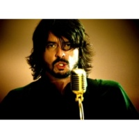 Foo Fighters Resolve (VIDEO- Non Glow Version)