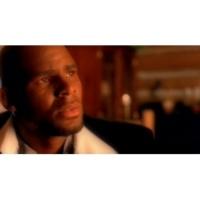 R. Kelly I Can't Sleep Baby (If I)