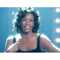 Whitney Houston Try It On My Own (Video)