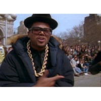 RUN DMC Run's House (Video)