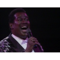 Luther Vandross Love Won't Let Me Wait (from Live at Wembley)