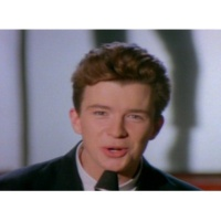 Rick Astley Whenever You Need Somebody (Video)