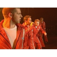 Westlife Uptown Girl (Top of the Pops 2001)