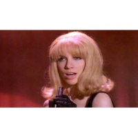 Eurythmics Who's That Girl (Video Remastered)