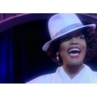 Whitney Houston I'm Your Baby Tonight (European Version)