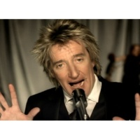 Rod Stewart Time After Time