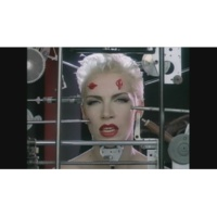 Eurythmics Missionary Man (Official Video)
