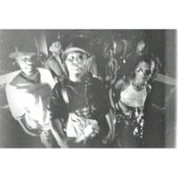 Three 6 Mafia Tear da Club Up '97 (video)
