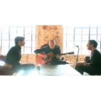 The Script We Cry (Acoustic Video)
