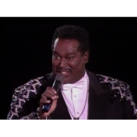 Luther Vandross Never Too Much (from Live at Wembley)