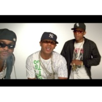 Yung Berg Sexy Lady (featuring Jim Jones and Rich Boy) (Video)