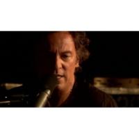 Bruce Springsteen Radio Nowhere (Video)