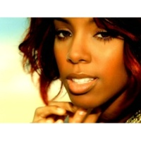 Kelly Rowland Train On a Track
