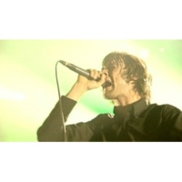 Kasabian Club Foot (Live At Brixton Academy Footage - Video)