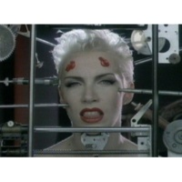 Eurythmics Missionary Man (Video Remastered)