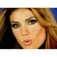 Patricia Manterola Ojos Negros