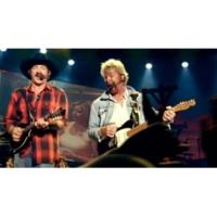 Brooks & Dunn That's What It's All About