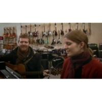 Glen Hansard/Marketa Irglova Falling Slowly (Video)