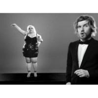 Julien Doré Les limites (Julien chante / Patricia danse) (Clip officiel)
