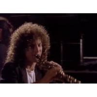 Kenny G We've Saved The Best For Last