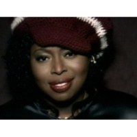 Angie Stone Wish I Didn't Miss You (Remix Radio Video Version)