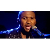 Usher Here I Stand (T4 Performance)