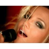 Britney Spears I Love Rock 'N' Roll