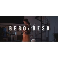 Félix y Gil Beso a Beso (Lyric Video)