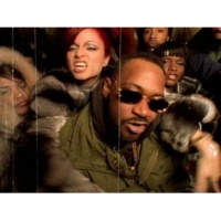 Charli Baltimore Stand Up (Featuring Ghostface Killah)
