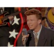 Rick Astley She Wants To Dance With Me (Video)
