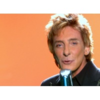 Barry Manilow Never Gonna Give You Up