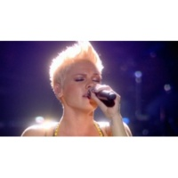 P!nk Nobody Knows (Live From Wembley Arena, London, England (Mobile Video))