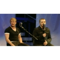 Westlife Flying Without Wings (Live in Stockholm)