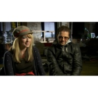 The Ting Tings Acoustic Interview With Acoustic Performances