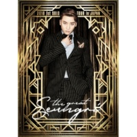 V.I (from BIGBANG) LAST FAREWELL -KR Ver.- (SEUNGRI 2018 1st SOLO TOUR [THE GREAT SEUNGRI] in JAPAN)