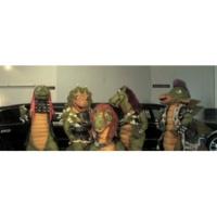 Hevisaurus Jee Hevisaurus (Video)